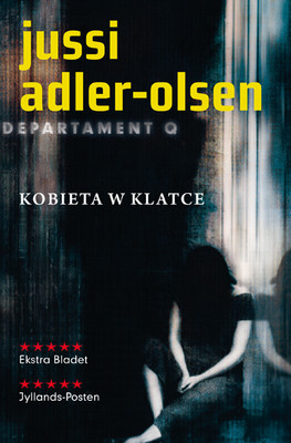 Jussi Adler-Olsen - Kobieta w klatce / Jussi Adler-Olsen - Kvinden i buret