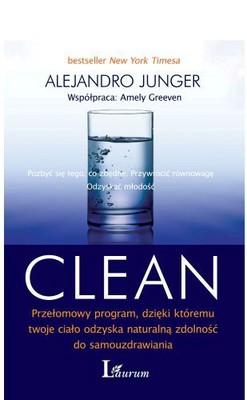 Alejandro Junger - Clean