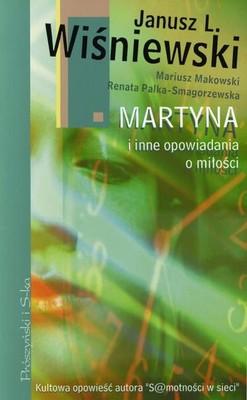 Janusz L. Wiśniewski - Martyna