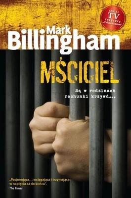 Mark Billingham - Mściciel / Mark Billingham - Death Message