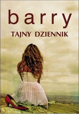 Sebastian Barry - Tajny Dziennik