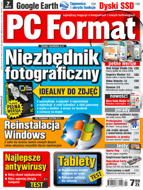 PC Format 07/2011