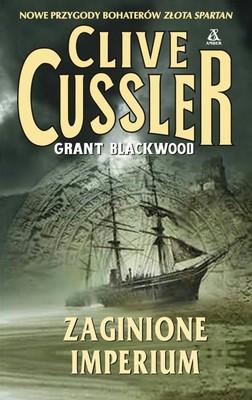 Clive Cussler - Zaginione Imperium