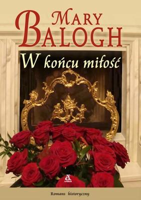 Mary Balogh - W końcu miłość