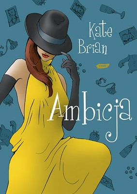 Kate Brian - Ambicja / Kate Brian - Ambition