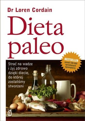 Loren Cordain - Dieta Paleo
