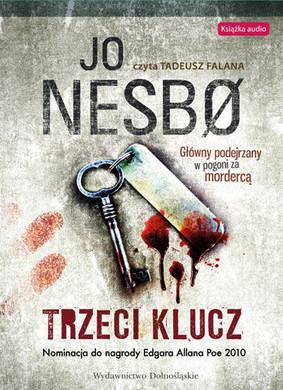 Jo Nesbo - Trzeci Klucz