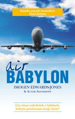 Imogen Edwards-Jones - Air Babylon