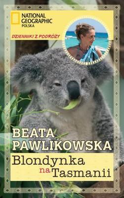 Beata Pawlikowska - Blondynka na Tasmanii