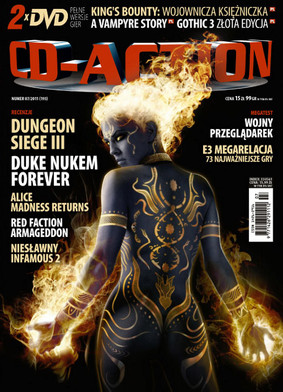 CD-Action 07/2011