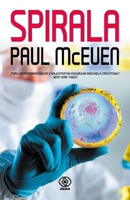 Paul McEuen - Spirala / Paul McEuen - Spiral