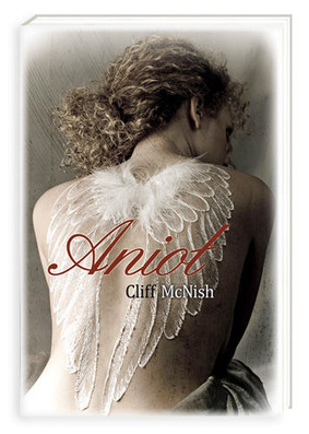 Cliff McNish - Anioł / Cliff McNish - Angel