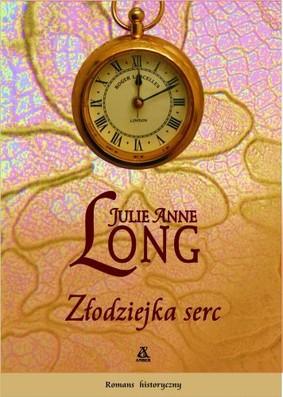 Julie Anne Long - Złodziejka serc / Julie Anne Long - To Love a Thief