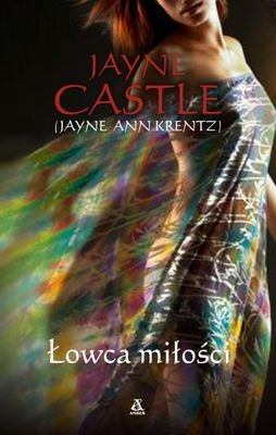 Jayne Castle - Łowca miłości