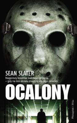 Sean Slater - Ocalony / Sean Slater - The Survivor