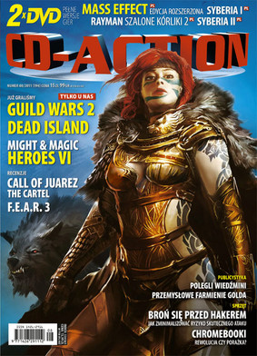 CD-Action 08/2011