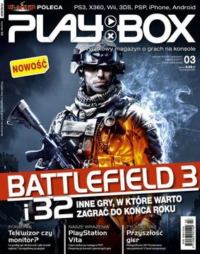 Playbox 03/2011
