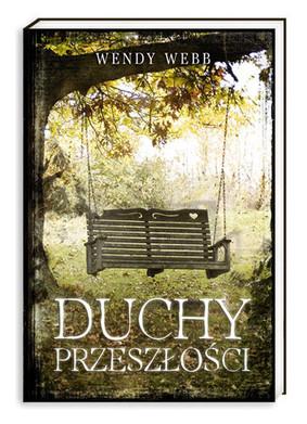Wendy Webb - Duchy Przeszłości / Wendy Webb - The Tale of Halcyon Crane