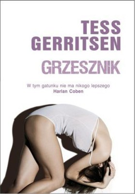 Tess Gerritsen - Grzesznik / Tess Gerritsen - The Sinner