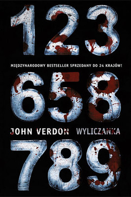 John Verdon - Wyliczanka / John Verdon - Think of a Number