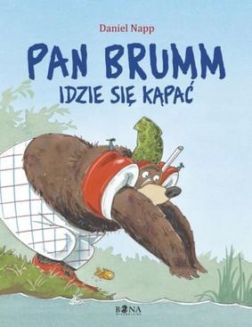 Daniel Napp - Pan Brumm Idzie się Kąpać