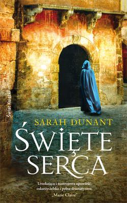 Sarah Dunant - Święte Serca / Sarah Dunant - Sacred hearts