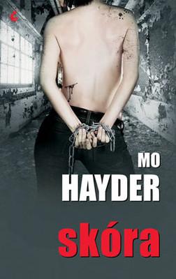 Mo Hayder - Skóra / Mo Hayder - Skin