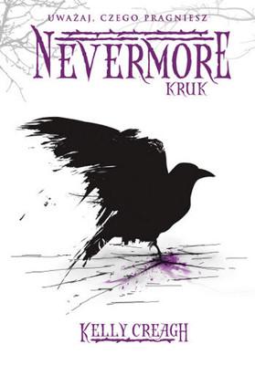 Kelly Creagh - Nevermore. Kruk / Kelly Creagh - Nevermore
