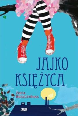 Zofia Beszczyńska - Jajko Księżyca