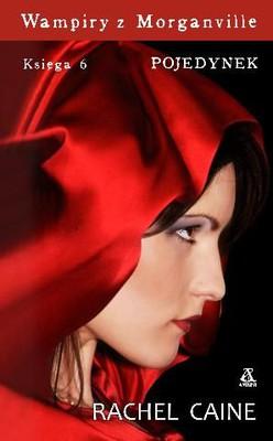 Rachel Caine - Wampiry z Morganville. Księga 6. Pojedynek / Rachel Caine - The Morganville Vampire #10: Bite Club