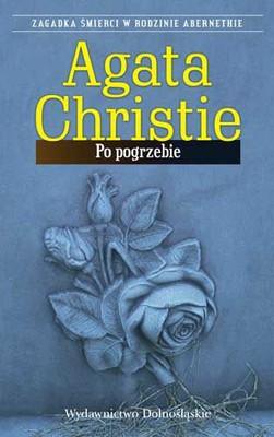 Agatha Christie - Po pogrzebie / Agatha Christie - After the Funeral