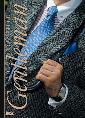 Adam Granville - Gentleman. Mam zasady