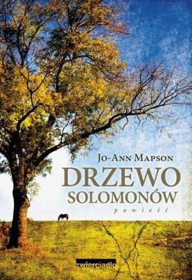 Jo-Ann Mapson - Drzewo Solomonów / Jo-Ann Mapson - Solomon's Oak