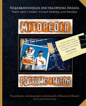 Nicholas Searle - Pogromcy mitów. Mitopedia