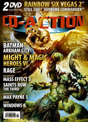 CD-Action 11/2011