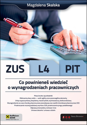 Magdalena Skalska - ZUS, L4, PIT. Co powinieneś wiedzieć o wynagrodzeniach pracowniczych