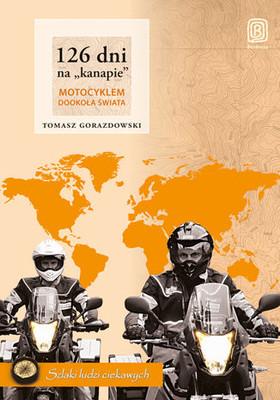 Tomasz Gorazdowski - 126 dni na