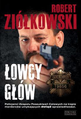 Robert Ziółkowski - Łowcy głów
