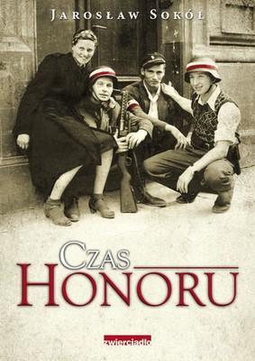 Jarosław Sokół - Czas honoru