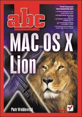 Piotr Wróblewski - ABC MAC OS X Lion