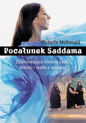 Michelle McDonald - Pocałunek Saddama