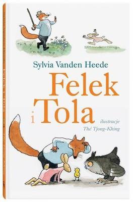 Sylvia Vanden Heede - Felek i Tola