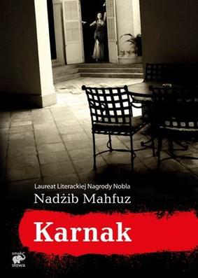 Nadżib Mahfuz - Karnak