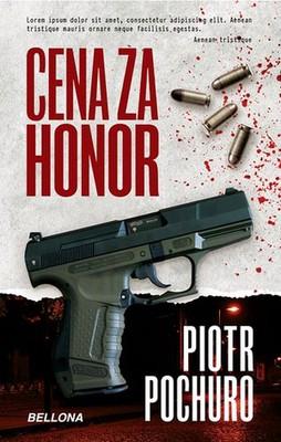 Piotr Pochuro - Cena za honor
