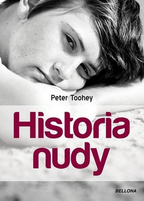 Peter Toohey - Historia nudy