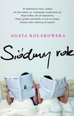 Agata Kołakowska - Siódmy rok
