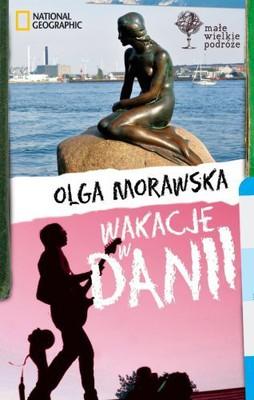 Olga Morawska - Wakacje w Danii