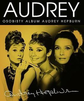 Suzanne Lander - Audrey. Osobisty album Audrey Hepburn