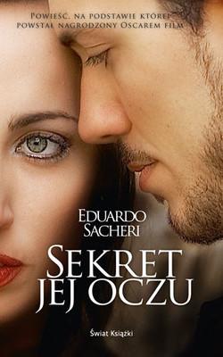 Eduardo Sacheri - Sekret jej oczu / Eduardo Sacheri - La pregunta de sus ojos