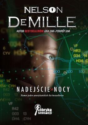Nelson DeMille - Nadejście nocy